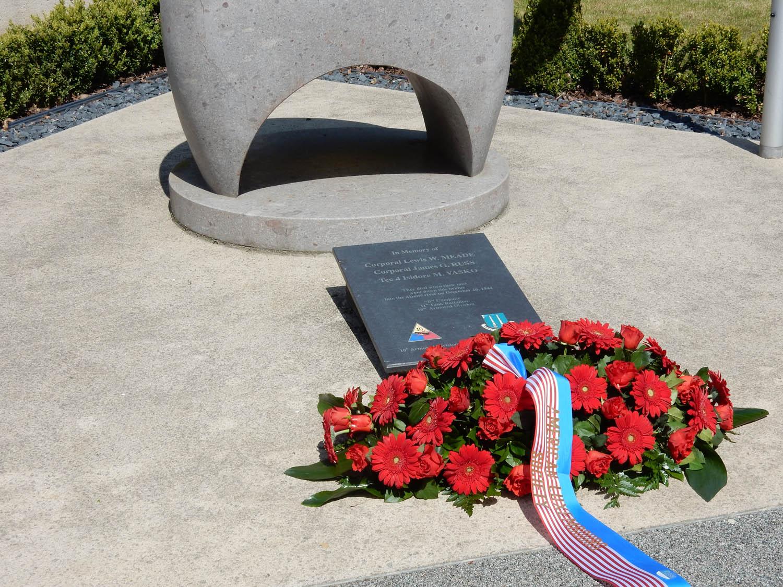 Memorial excursion 2017
